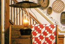 Antiques  / accenting the home / by Linda Freeman
