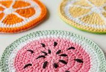 crochet / cuteness / by Jill Bot