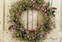 Wreaths / by Linda Freeman