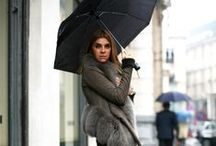 Carine Roitfeld / The one and only, the ultimate fashion rebel