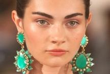 Runway Beauty / Beauty trends, top beauty looks and more from the global runways.
