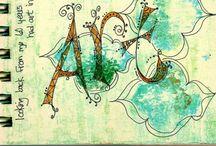 Art Journal - 2