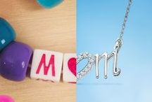 Let Mom Shine / Mother's Day is Sunday, May 10 / by Zales