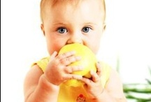 A Baby Led Weaning Adventure