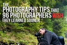 Photography Tips!  / by Avery Ashley