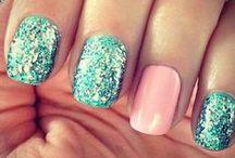 Me: Nails