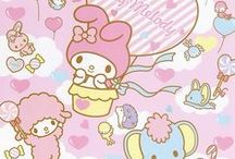 my melody / by Micky Moon