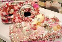 decoden/kawaii phones~ / by Micky Moon