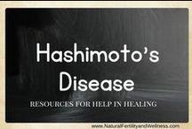 Hashimoto's Disease & Infertilty