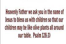 Infertility and Faith