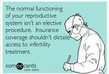 Infertility Insurance Coverage