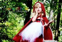 Wir ❤ Kostüme / Genähte Kostüme für die Faschingszeit und Halloween | DIY costumes | Halloween costumes / by Stoffkontor.eu