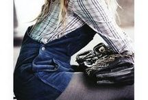 style {fall winter} / layering and scarfing etc / by Jill Bot