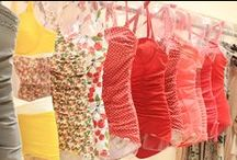 bathing suits/intimates / super cute / by Jill Bot