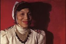 Zora / All Zora Neale Hurston, all the time. / by Aiesha Turman