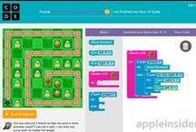 Programmeer Tools / Een verzameling van programmeer tools om te gebruiken thuis of in de klas