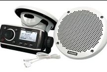 Rock Your Boat Marine Audio / Home and Car Audio that receive 5-star customer ratings / by Crutchfield