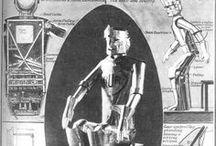 Geschiedenis van de Robot's / Een verzameling van de geschiedenis van de Robot's