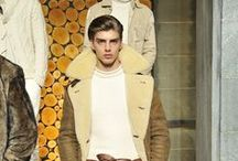 Menswear / The best looks from menswear collections in New York, London, Milan and Paris