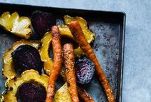 Fall & Winter Side Dishes