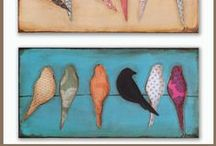 Mod Podge Projects / Mod Podge Projects