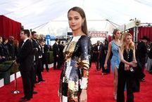 Celebrity Fashion / Picks from the red carpet