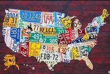 Traveling- USA Style