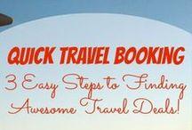 Travel- Tips