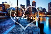 Boston, Massachusetts / What to Do when you find yourself in Boston for a couple of days? #Boston
