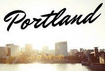 Portland, Oregon / What to do when in Portland, Oregon.