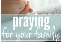 Journey: Prayer