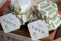 Gift: Baked Goods