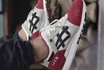 snkrs / Sneakers