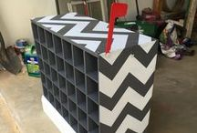 Teaching: Classroom Furniture