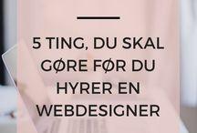 Onlinemarkedsføring og SEO / Onlinemarkedsføring    SEO    Søgemaskineoptimering    Blogindlæg    Rikke Ekelund    Webdesign    WordPress   Guides på dansk   Tjekliste   Webdesigner   Divi Tema