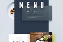 Smukke hjemmeside-layouts / Inspiration til hjemmeside | Layouts til hjemmeside | Webdesign  | Hjemmeside  | Hjemmesidedesign | Webdesigner | Layout