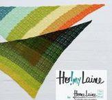 Ho!MyLaine blog / Test et articles concernant des fils à tricoter, de la laine, du tricot, du crochet et  les modèles