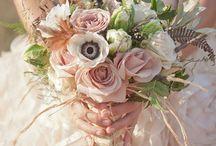 Hand Bouquet Ideas