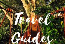 Travel Guides / Guides, Hints, and Tips for Traveling!