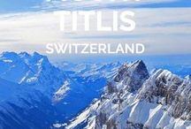 Swiss Mountains / The amazing scenery of the mountains in the swiss alps - Matterhorn, Monte Rosa, Pilatus, Rigi, Jungfrau, Eiger, Jungfraujoch, Monch, and more