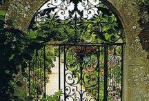 Jardinopolis / Ne restez comme une graine, vous devriez éclater en milliers de fleurs, et s'exsuder une subtilité, une douceur ..