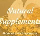 Natural Supplements / Tips, reviews and analysis on how to use supplements for weight loss and health.