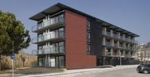 CompactHabit: Modular Housing / Single Units, Semi-Dettached /Townhouses, Multifamily Housing
