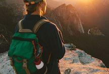 Exploring & journeys