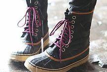 Fashion / by Lindsey Dresen Schoenemann