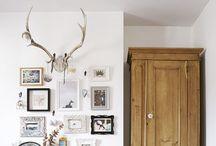 Home Ideas / by Lindsey Dresen Schoenemann