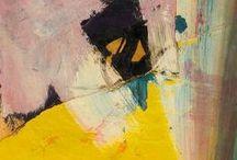 p a i n t i n g / A collection of painting,   / by Molly