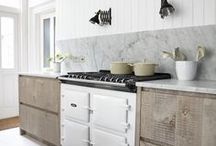 Kitchen This and That / by Ida Jane
