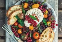 Salads / by Ida Jane