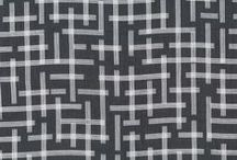 Fabric / by Ida Jane